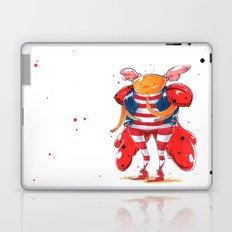 Little LadyBug Laptop & iPad Skin