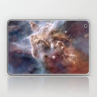 Carina Nebula Laptop & iPad Skin