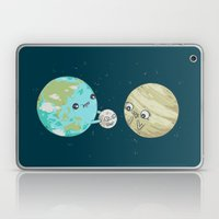 I'd Give You The Moon Laptop & iPad Skin