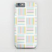 Write that Down (Again) iPhone 6 Slim Case
