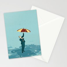 Protection from online abuse Stationery Cards