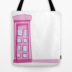 London calling..... Tote Bag