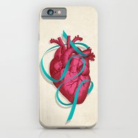 By heart iPhone 6 Slim Case