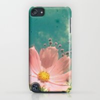 iPod Touch Cases featuring Shelter by Cassia Beck