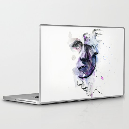 lacking stabilty Laptop & iPad Skin