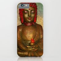 Little Buddha iPhone 6 Slim Case