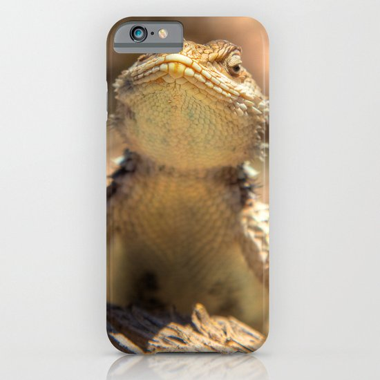 Curious Critter iPhone & iPod Case