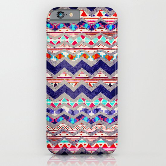 TRIBAL MIND iPhone & iPod Case
