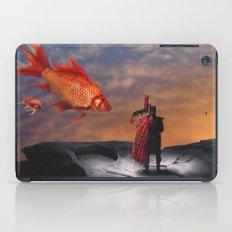 The piper iPad Case