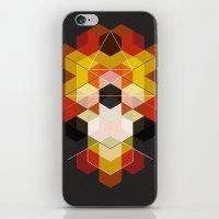 LNE #3 iPhone & iPod Skin