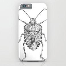 Pentatomidae iPhone 6 Slim Case