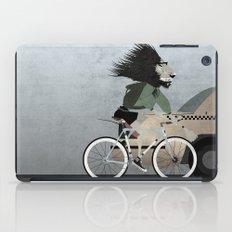 Alleycat Races iPad Case