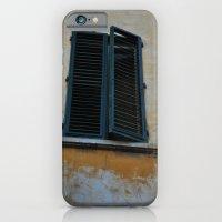 Shutters iPhone 6 Slim Case