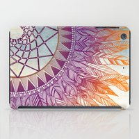 dreamcatcher: mining for the meaning iPad Case