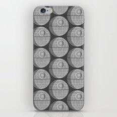 Star Wars Death Star iPhone & iPod Skin