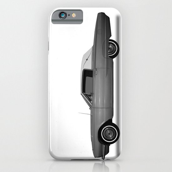 Thunderbird iPhone & iPod Case