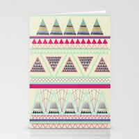 aztec Stationery Cards featuring Aztec by ALT + CO