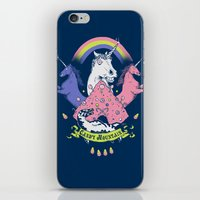 Candy Mountain iPhone & iPod Skin