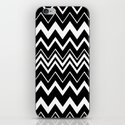 Zig-Zag 2 iPhone & iPod Skin