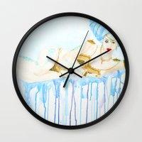 Aeia Wall Clock