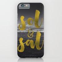 Sol & Sal iPhone 6 Slim Case