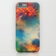 Cosmic Clouds iPhone 6 Slim Case