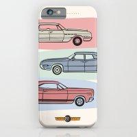 Motor Style Inc.: 60s Am… iPhone 6 Slim Case