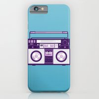 iPhone & iPod Case featuring Listen to my... by Daniella Gallistl