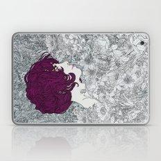 Linger in my Soul Laptop & iPad Skin