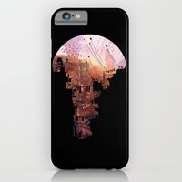 iPhone Cases featuring Secret Streets by David Fleck