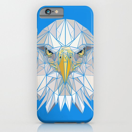 Blue Eagle iPhone & iPod Case