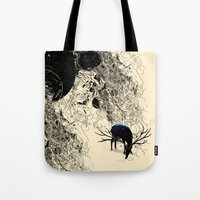 Safer Waters Tote Bag