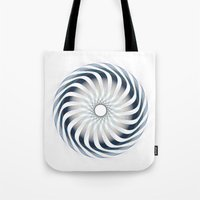 Circle Study No.6 Tote Bag