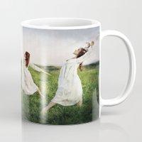 Rain Dances Mug