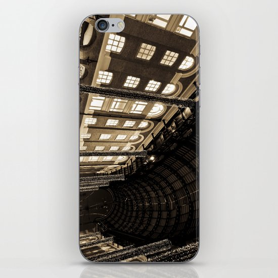Hay's Galleria London iPhone & iPod Skin