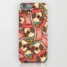 Puglie Poot Loops Slim Case iPhone 6s