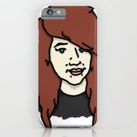 Hey Stella Vee (Logo) iPhone 6 Slim Case