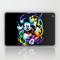 Massive Color Laptop & iPad Skin