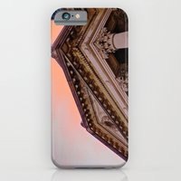 Courthouse Morning iPhone 6 Slim Case