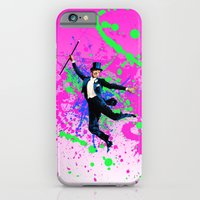 Astaire Fred, still dancing. iPhone 6 Slim Case
