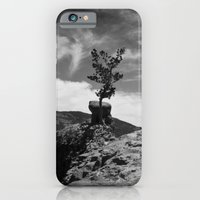 iPhone & iPod Case featuring on the edge by Ryan Wyss