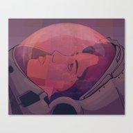 AF110884 Canvas Print