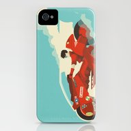 iPhone & iPod Case featuring Akira by The Art Of Danny Haa…