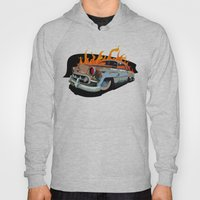Caddy Rat Rod Hoody