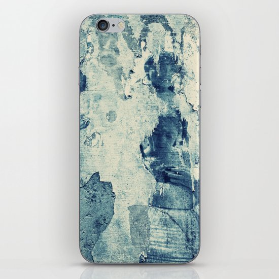 fading iPhone & iPod Skin
