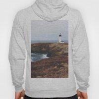 Yaquina Head Lighthouse Hoody