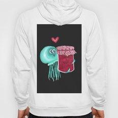 jelly's soul mate Hoody