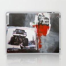 Bigfoot Laptop & iPad Skin