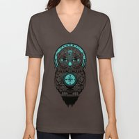 Guardian of the Lost Unisex V-Neck