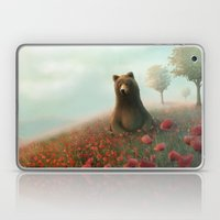 The Bear Laptop & iPad Skin